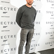 NLD/Amsterdam/20151028 - Photocall castleden James Bondfilm Spectre, Dave Batista