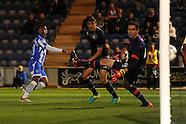 Colchester United v Southampton U23 041016