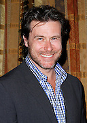 Dean McDermott attends the Oxygen Upfronts at Gotham Hall in New York City on April 4, 2011.