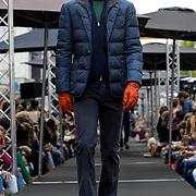 NLD/Amsterdam/20120902 - Grazia PC Catwalk 2012,