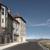 Good intentions - The urban design of Poundbury