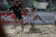 BSWW TOUR - BALATON BEACH SOCCER CUP 2018