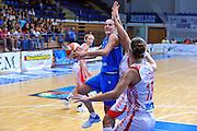 DESCRIZIONE : Gospic Croazia Qualificazioni Europei 2011 Croazia Italia<br /> GIOCATORE : Raffaella Masciadri<br /> SQUADRA : Nazionale Italia Donne<br /> EVENTO : Qualificazioni Europei 2011<br /> GARA : Croazia Italia<br /> DATA : 17/08/2010 <br /> CATEGORIA : Penetrazione<br /> SPORT : Pallacanestro <br /> AUTORE : Agenzia Ciamillo-Castoria/M.Gregolin<br /> Galleria : Fip Nazionali 2010 <br /> Fotonotizia : Gospic Croazia Qualificazioni Europei 2011 Croazia Italia<br /> Predefinita :