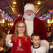 French Lick Polar Express - 12/5/2015