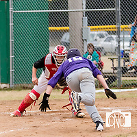 02-28-17 Berryville Baseball vs Green Forest