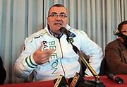 Prandi  Treviso  Presenatzione nuova allenatore benetton basket  RepresaDESCRIZIONE : Treviso Lega A 2009-10 Basket Benetton Treviso <br /> GIOCATORE : Jasmin Repesa<br /> SQUADRA : Benetton Treviso<br /> EVENTO : Campionato Lega A 2009-2010<br /> GARA : Benetton Treviso <br /> DATA : 19/01/2010<br /> CATEGORIA : Presentazione<br /> SPORT : Pallacanestro<br /> AUTORE : Agenzia Ciamillo-Castoria/M.Gregolin<br /> Galleria : Lega Basket A 2009-2010 <br /> Fotonotizia : Treviso Campionato Italiano Lega A 2009-2010 Benetton Treviso Banca <br /> Predefinita :