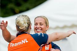Heuitink Joyce, NED<br /> EC Rotterdam 2019<br /> © Hippo Foto - Sharon Vandeput<br /> 25/08/19