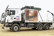 Trucks Dakar 2005