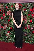 Rosalie Craig, 64th Evening Standard Theatre Awards, Theatre Royal Drury Lane, London UK, 18 November 2018, Photo by Richard Goldschmidt