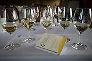 Oregon Chardonnay Celebration at the Allison Inn, Willamette Valley, Oregon