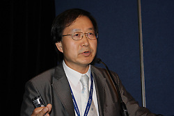 AO Week , Moonhor Ree, Director Pohang Light Source, South Korea