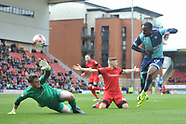Leyton Orient v Wycombe Wanderers - League 2