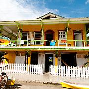 Gran Kahuna Hostel in Bocas del Toro, Panama