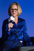 Gretchen McCourt, EVP of Cinema Programming, Pacific Theatres Entertainment Corporation