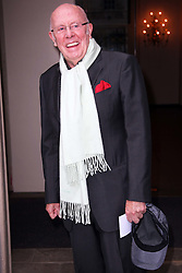Richard Wilson arriving at the Theatre Awards UK held at the Banqueting House in London, Sunday, 30th October 2011.  Photo by: Stephen Lock/i-Images