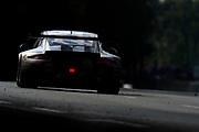 June 14-19, 2016: 24 hours of Le Mans. 92 PORSCHE MOTORSPORT, PORSCHE 911 RSR, Frédéric MAKOWIECKI, Earl BAMBER, Jörg BERGMEISTER, LM GTE Pro