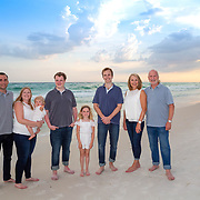 Kooken Family Beach Photos