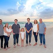 Kooken Family Beach Photos