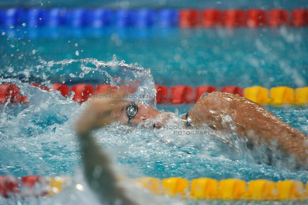 08-04-2011 ZWEMMEN: SWIMCUP: EINDHOVEN<br /> Ranomi Kromowidjojo<br /> &copy;2011 Ronald Hoogendoorn Photography