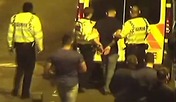 Oxford, Friday 9th December 2016 <br /> Man sentenced for assaulting police officer &ndash; Oxford<br /> <br /> <br /> <br /> A man has been sentenced to two years&rsquo; imprisonment following an assault on a police officer, PC Raymond Tse, who was on duty at the time.<br /> <br /> Demitre Clarke-Oliver, aged 24, of Kennet Walk, Reading, pleaded guilty on 3 October at Oxford Magistrates&rsquo; Court to a section 20 GBH and was sentenced yesterday (8/12) at Oxford Crown Court.<br /> <br /> He was arrested, charged on 1 October 2016 and remanded in custody following an assault on PC Tse at around 3.15am on the same day in Hythe Bridge Street, Oxford.<br /> <br /> At the time, PC Tse was with two other officers, responding to a call from a member of the public.<br /> <br /> Clarke-Oliver assaulted the officer while he was detaining an offender and the injuries PC Tse sustained during this assault resulted in two fractures to his jaw. PC Tse had to undergo an operation to insert two plates and eight pins to reconstruct his jaw following the assault.<br /> <br /> Investigating officer Det Con Neil Rudge, from Oxford Local CID, said: &ldquo;This was a cowardly act and assaults on police will not be tolerated.&rdquo;<br /> <br /> Supt Joe Kidman, LPA Commander for Oxford, said: &ldquo;To attack a police officer is a cowardly and despicable act. PC Tse was responding to a call from the public at the time, and despite the calm and professional conduct from the officers, Clarke &ndash; Oliver attacked PC Tse from behind without provocation or warning and then ran away. He then threatened another officer before being subdued and arrested. It is to PC Tse&rsquo;s great credit that despite the serious injury to his jaw he assisted in this arrest.<br /> <br /> &ldquo;This incident is a sobering reminder of the risks that our officers willingly take every day and night to keep our city safe. We are also reminded of the impact this has on our officer&rsquo;s families and loved ones who provide such valuable support despite knowing the risks they face.<br /> <br /> &ldquo;The blind side punch broke PC Tse&rsquo;s jaw in two places and he has suffered a