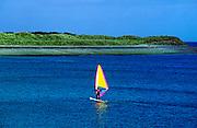 Windsurfer, Ireland