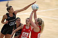 070217 Wales v Silver Ferns netball