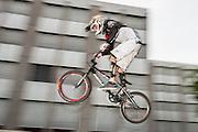 Mittglied BMX-Club Zuger-Racer