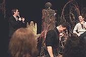 Matt Cohen, Richard Speight Jr & Rob Benedict | SPN SinCon 2014