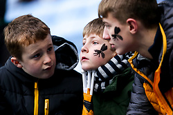Wasps fans - Mandatory by-line: Robbie Stephenson/JMP - 05/01/2020 - RUGBY - Ricoh Arena - Coventry, England - Wasps v Northampton Saints - Gallagher Premiership Rugby