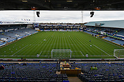 Fraction Park, before the Sky Bet League 2 match between Portsmouth and Plymouth Argyle at Fratton Park, Portsmouth, England on 16 April 2016. Photo by David Charbit.