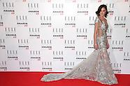 Elle Style Awards 13 Feb 2017