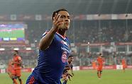 ISL M18 - FC Goa vs Delhi Dynamos FC