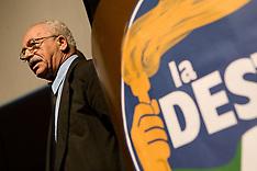 """1° Congresso """"La Destra"""" - Roma Novembre 2008"""