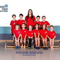 Michelle Malcolm - Group 2