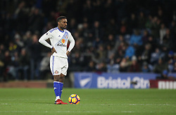 Jermain Defoe of Sunderland looks dejected - Mandatory by-line: Jack Phillips/JMP - 31/12/2016 - FOOTBALL - Turf Moor - Burnley, England - Burnley v Sunderland - Premier League