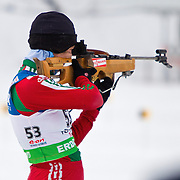 IBU World Cup Biathlon - Women's Pursuit