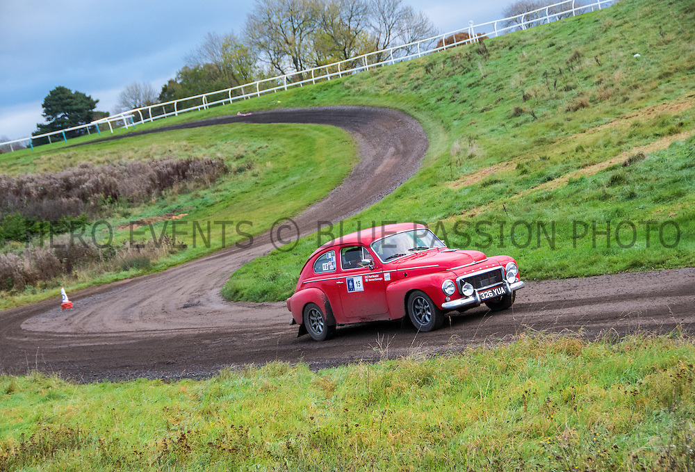 """Photos of Rally of the Test 2015 (3-6/11/2016). All rights reserved. Editorial use only for press kit about Rally of the Test 2016. Any further use is forbidden without previous Author's consent. Author's credit """"©Photo F&R Rastrelli"""" is mandatory"""