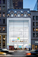 Microsoft Flagship - 5th Avenue