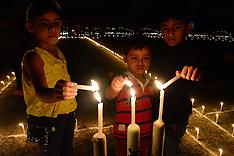 India: Hindu celebrates Diwali Festival, 29 Oct. 2016
