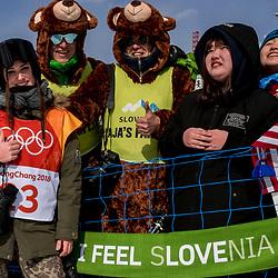 20180212: KOR, Olympics - XXIII Olympic Winter Games PyeongChang 2018, Day 3