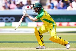 David Warner of Australia - Mandatory by-line: Robbie Stephenson/JMP - 29/06/2019 - CRICKET - Lords - London, England - New Zealand v Australia - ICC Cricket World Cup 2019 - Group Stage