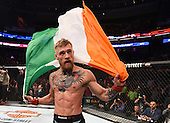 UFC Fight Night Boston: McGregor v Siver
