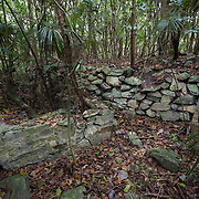 Hope Plantation Ruins, St John, USVI