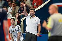 Arnaud Calbry - 14.05.2015 - PSG / Dunkerque - 23eme journee de D1<br /> Photo : Andre Ferreira / Icon Sport