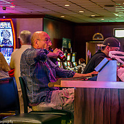 Pushin Down Reality In Vegas