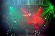 Velvet Revolution Tour,1994.