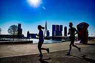 No Marathon Rotterdam normally on the 5 of april there was the rotterdam marathon 2020 but it was ca
