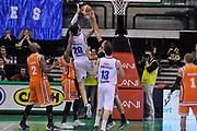 DESCRIZIONE : Treviso Lega due 2015-16  Universo Treviso De Longhi - Aurora Basket Jesi<br /> GIOCATORE : andrea ancellotti<br /> CATEGORIA : Tiro<br /> SQUADRA : Universo Treviso De Longhi - Aurora Basket Jesi<br /> EVENTO : Campionato Lega A 2015-2016 <br /> GARA : Universo Treviso De Longhi - Aurora Basket Jesi<br /> DATA : 31/10/2015<br /> SPORT : Pallacanestro <br /> AUTORE : Agenzia Ciamillo-Castoria/M.Gregolin<br /> Galleria : Lega Basket A 2015-2016  <br /> Fotonotizia :  Treviso Lega due 2015-16  Universo Treviso De Longhi - Aurora Basket Jesi