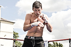 28.08.12 MATCHROOM SPORT MEDIA DAY, BRENTWOOD HQ, ESSEX