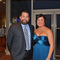 Brad and Vicki Schneider